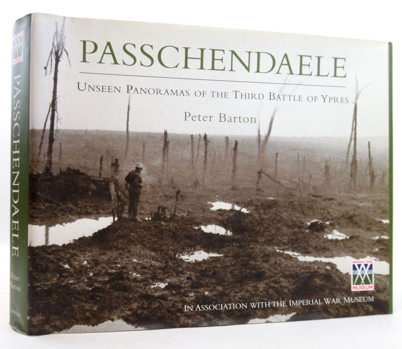 Photo of PASSCHENDAELE- Stock Number: 1819542