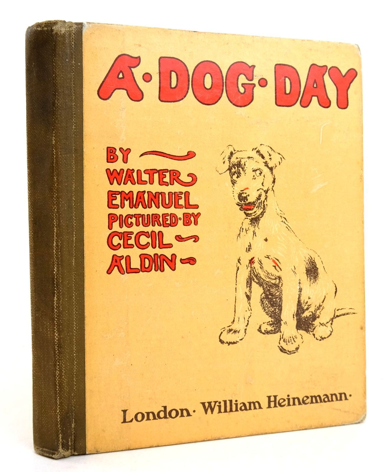 Photo of A DOG DAY- Stock Number: 1819570