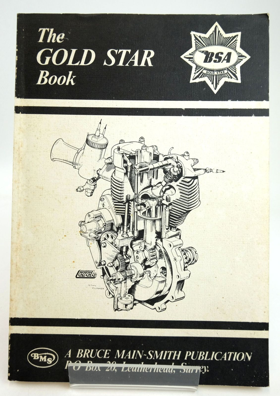 Photo of THE GOLD STAR BOOK published by Bruce Main-Smith & Co. Ltd. (STOCK CODE: 1819608)  for sale by Stella & Rose's Books
