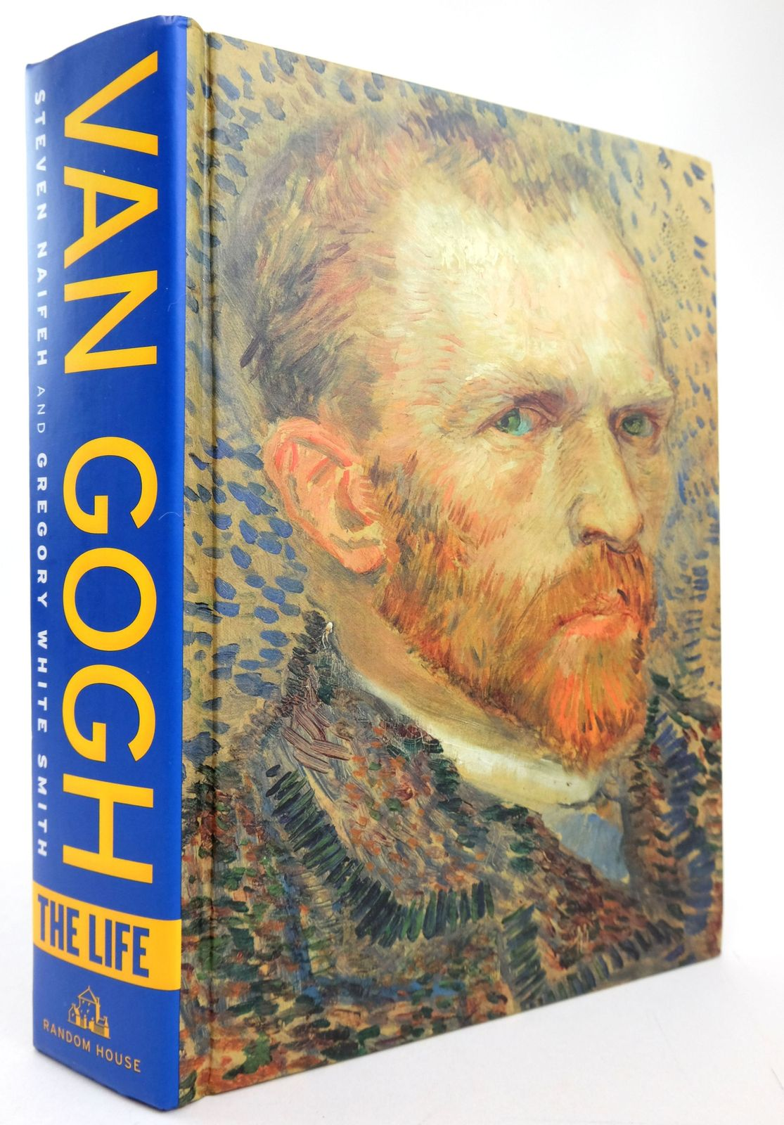 Photo of VAN GOGH THE LIFE written by Naifeh, Steven Smith, Gregory White published by Random House (STOCK CODE: 1819656)  for sale by Stella & Rose's Books