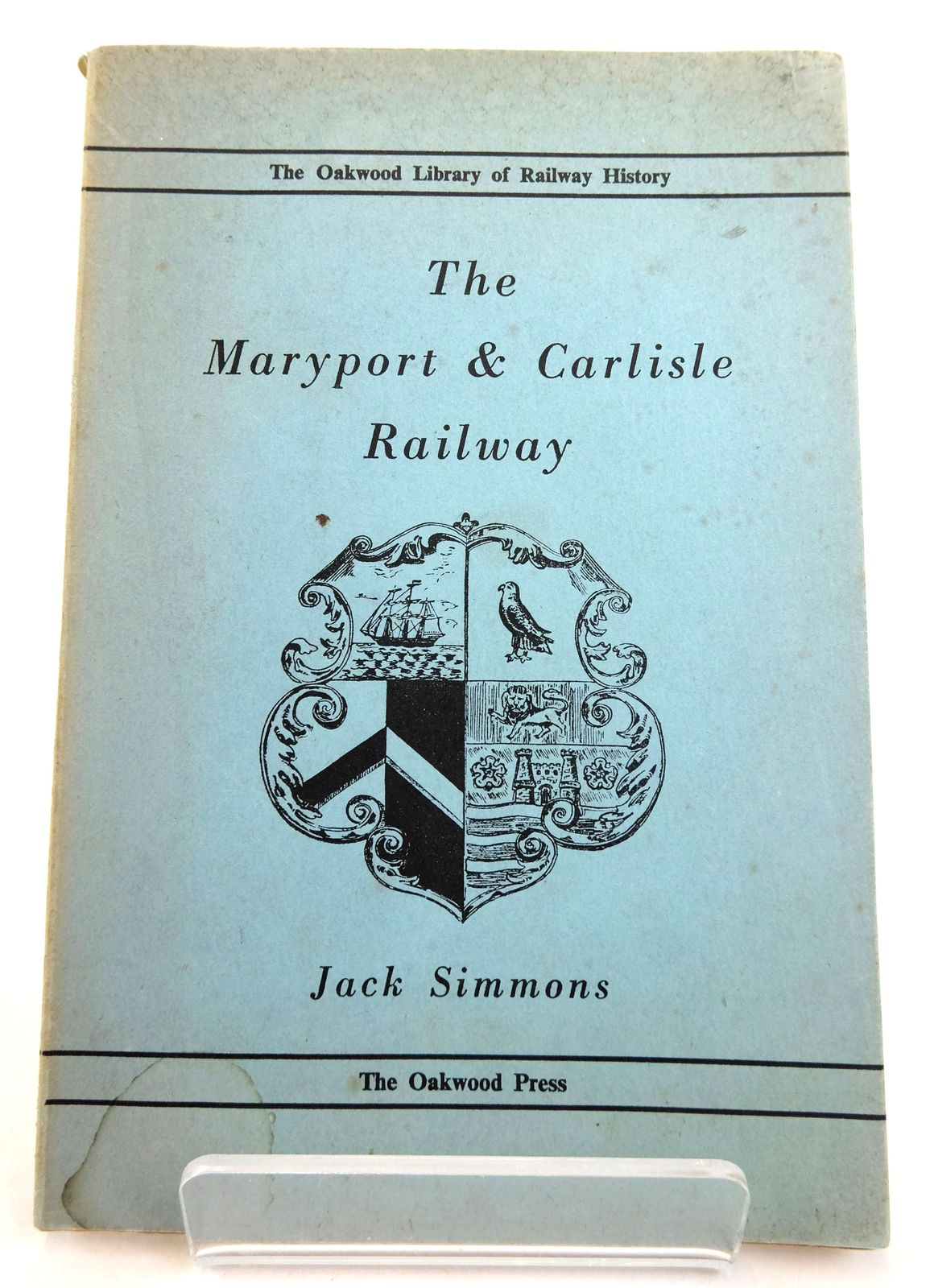 Photo of THE MARYPORT & CARLISLE RAILWAY- Stock Number: 1819677