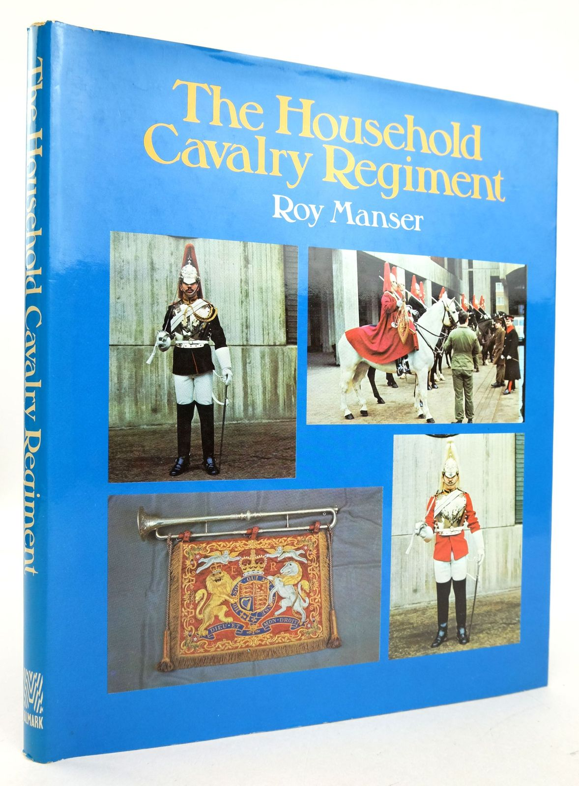 Photo of THE HOUSEHOLD CAVALRY REGIMENT written by Manser, Roy published by Almark Publishing Co. Ltd. (STOCK CODE: 1819707)  for sale by Stella & Rose's Books
