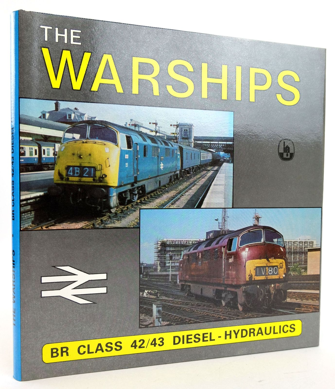 Photo of THE WARSHIPS: BR CLASS 42/43 DIESEL-HYDRAULICS- Stock Number: 1819722