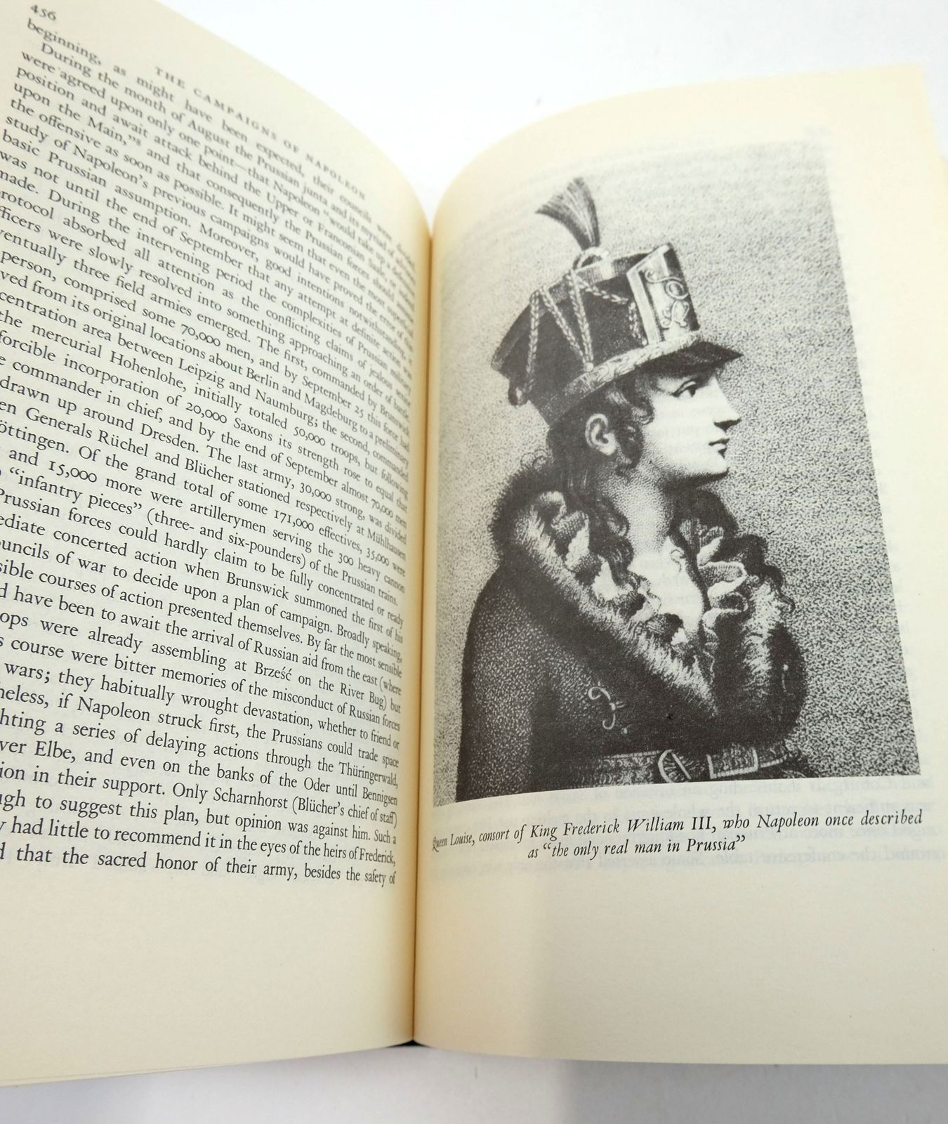 Photo of THE CAMPAIGNS OF NAPOLEON written by Chandler, David G. published by Weidenfeld and Nicolson (STOCK CODE: 1819725)  for sale by Stella & Rose's Books