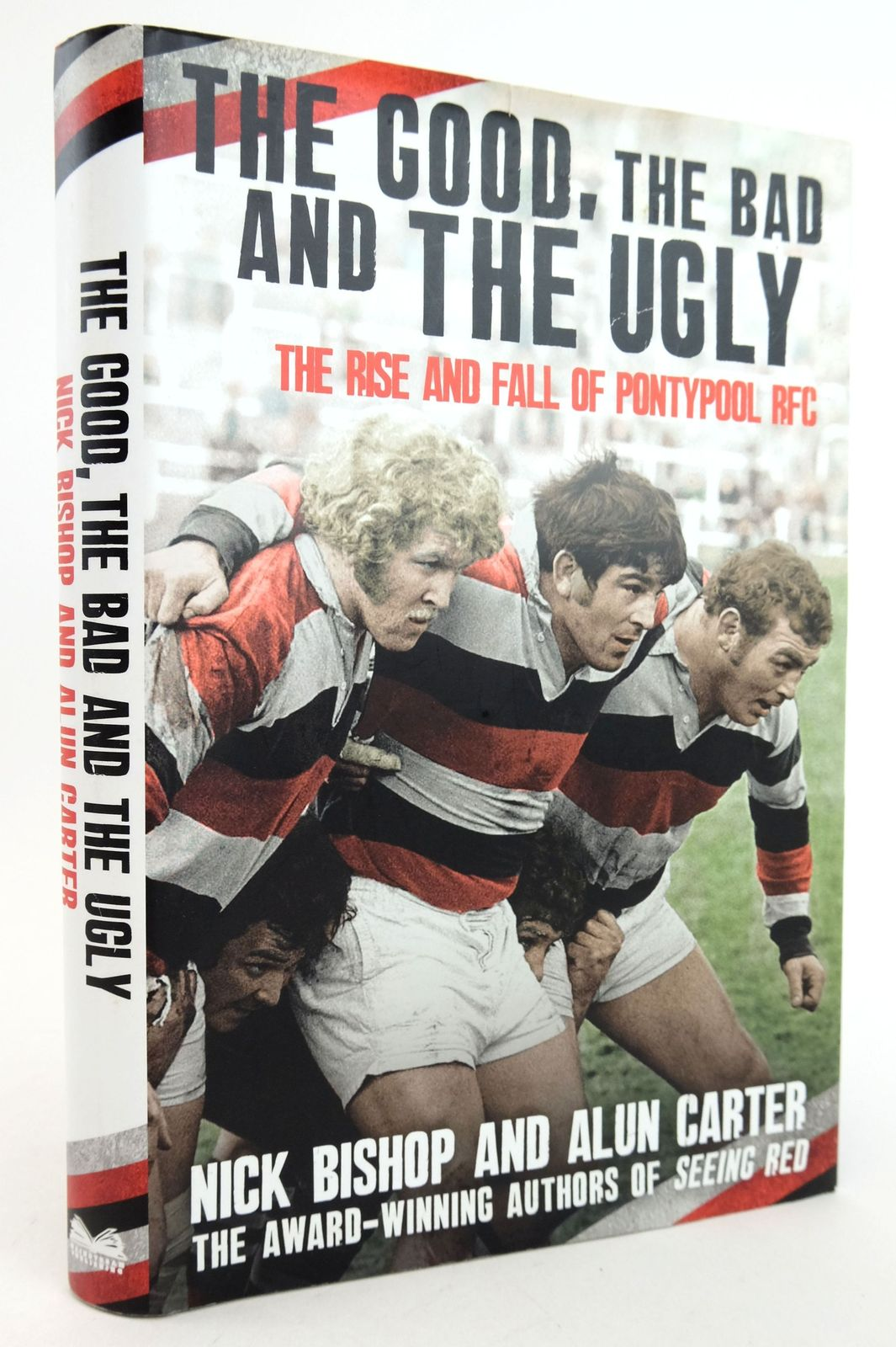Photo of THE GOOD, THE BAD AND THE UGLY: THE RISE AND FALL OF PONTYPOOL RFC- Stock Number: 1819756