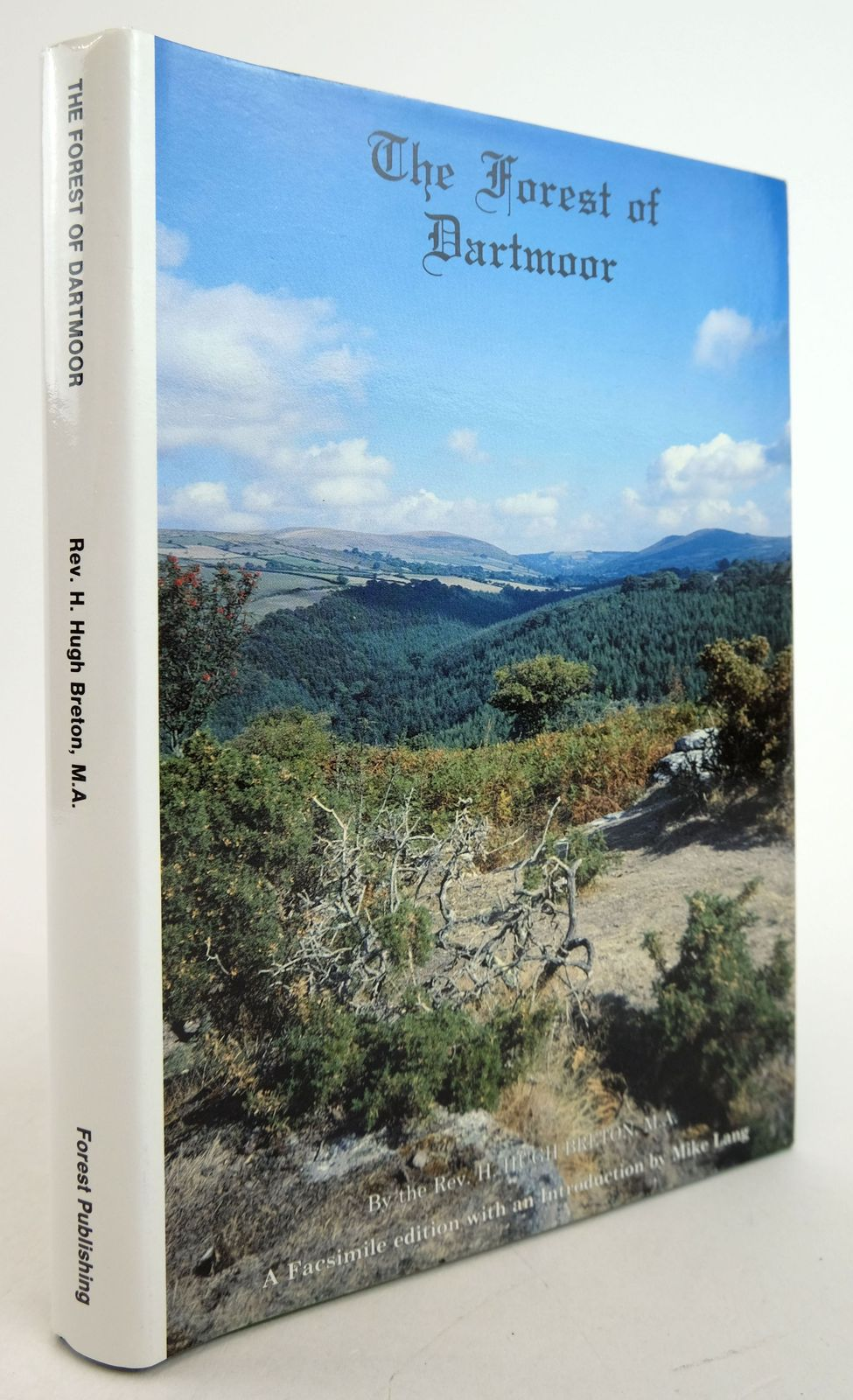 Photo of THE FOREST OF DARTMOOR- Stock Number: 1819763
