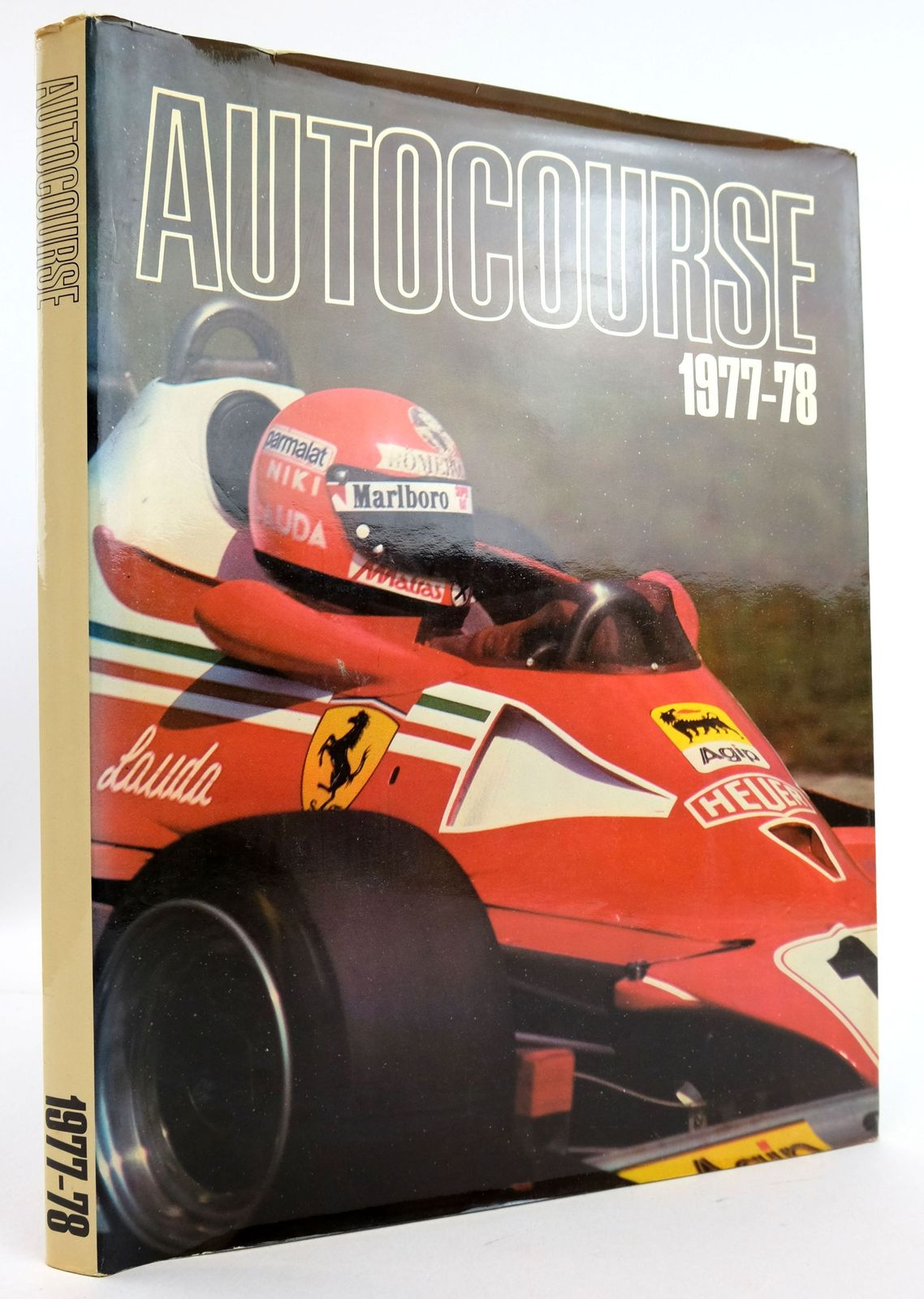 Photo of AUTOCOURSE 1977-78- Stock Number: 1819786
