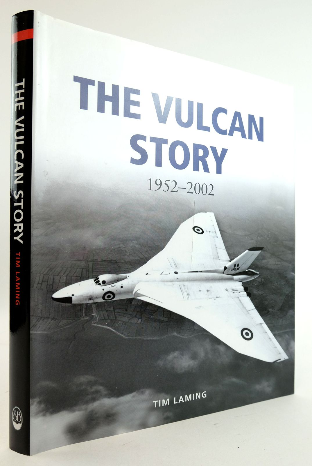 Photo of THE VULCAN STORY 1952-2002- Stock Number: 1819844