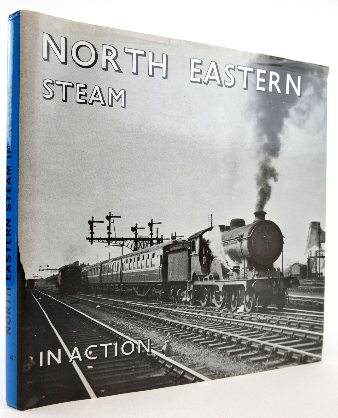 Photo of NORTH EASTERN STEAM IN ACTION- Stock Number: 1819867