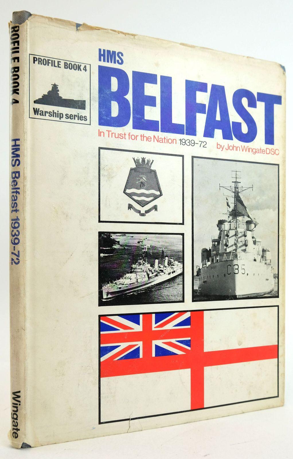 Photo of HMS BELFAST- Stock Number: 1819896