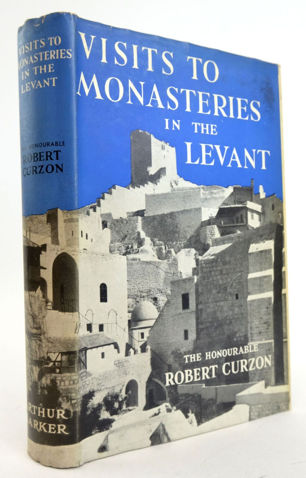 Photo of VISITS TO MONASTRIES IN THE LEVANT- Stock Number: 1819916