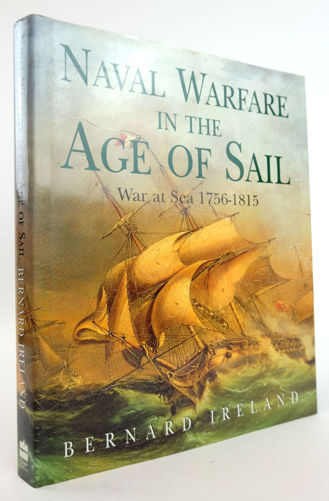 Photo of NAVAL WARFARE IN THE AGE OF SAIL- Stock Number: 1819934