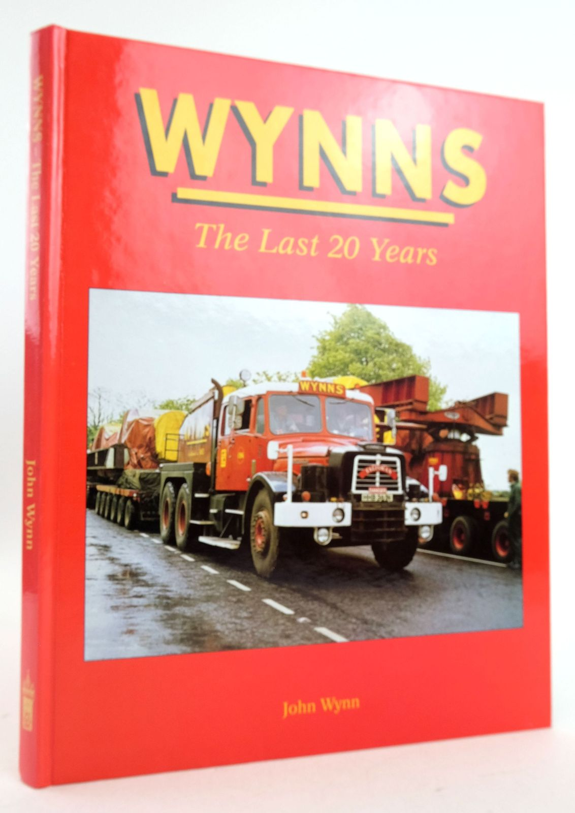 Photo of WYNNS THE LAST 20 YEARS- Stock Number: 1819937