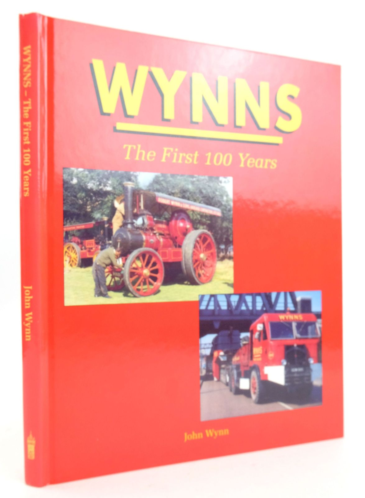 Photo of WYNNS THE FIRST 100 YEARS- Stock Number: 1819938