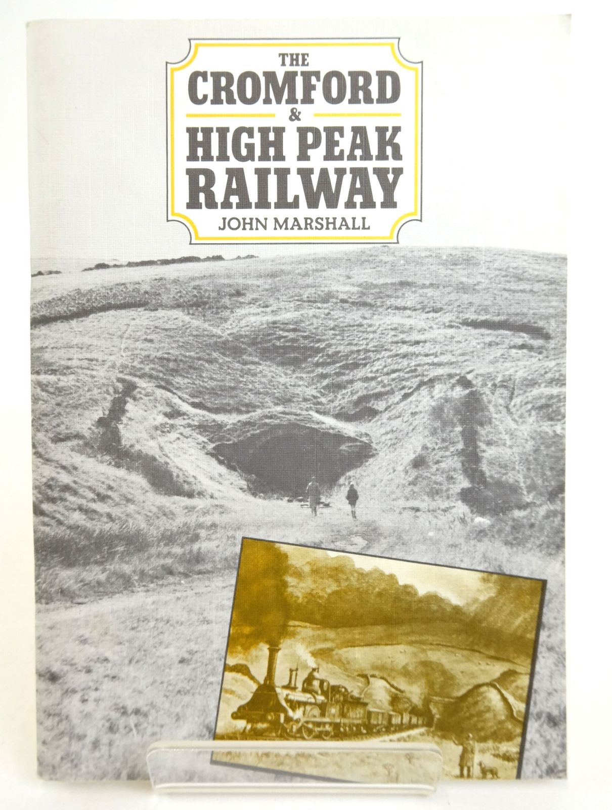 Photo of THE CROMFORD & HIGH PEAK RAILWAY- Stock Number: 1819961