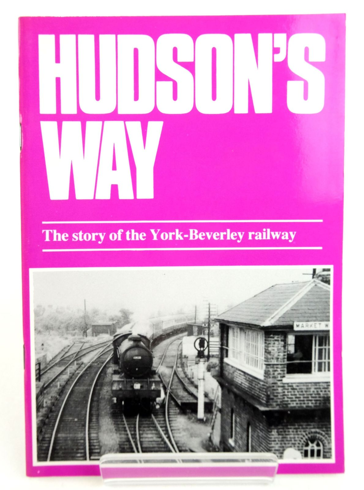 Photo of HUDSON'S WAY- Stock Number: 1819969
