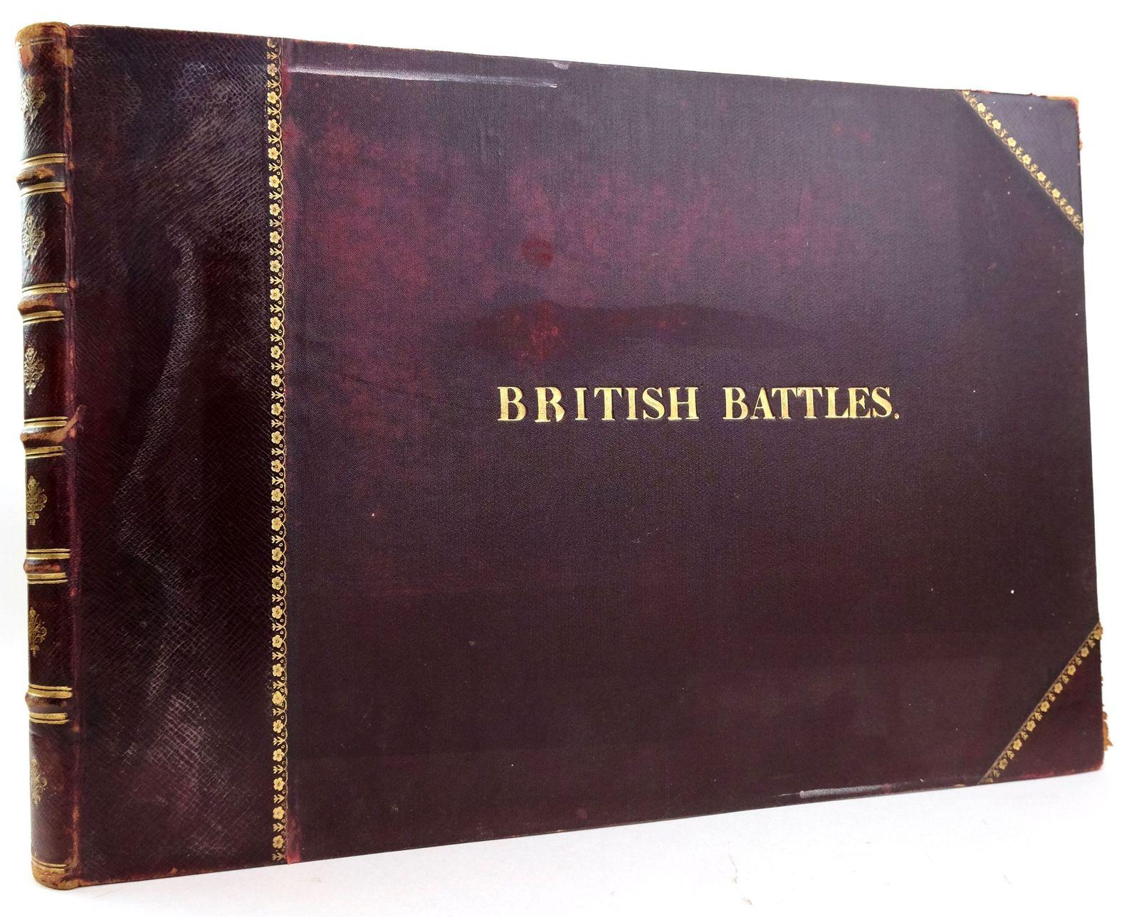 Photo of BRITISH BATTLES- Stock Number: 1819987