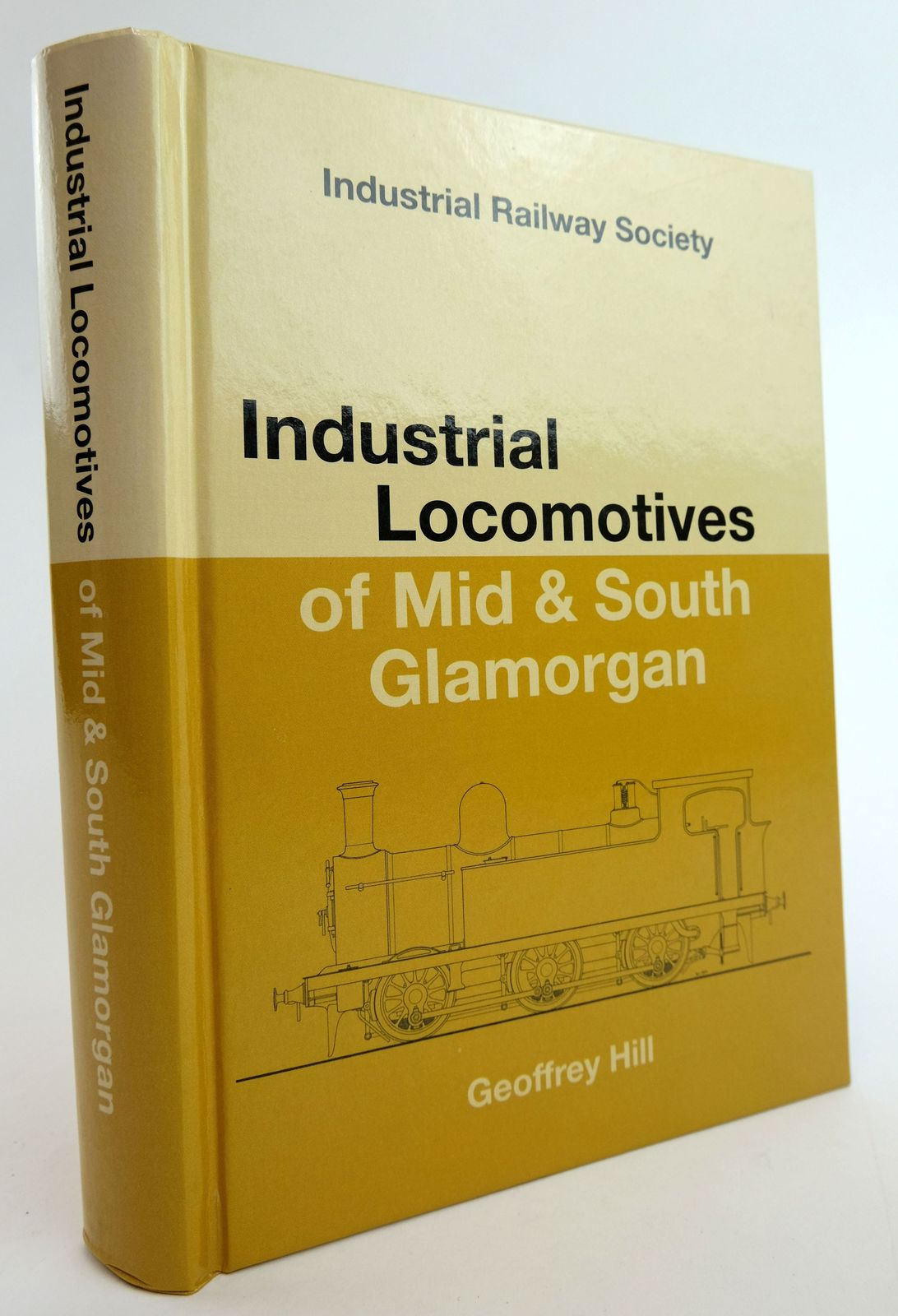 Photo of INDUSTRIAL LOCOMOTIVES OF MID & SOUTH GLAMORGAN- Stock Number: 1820009