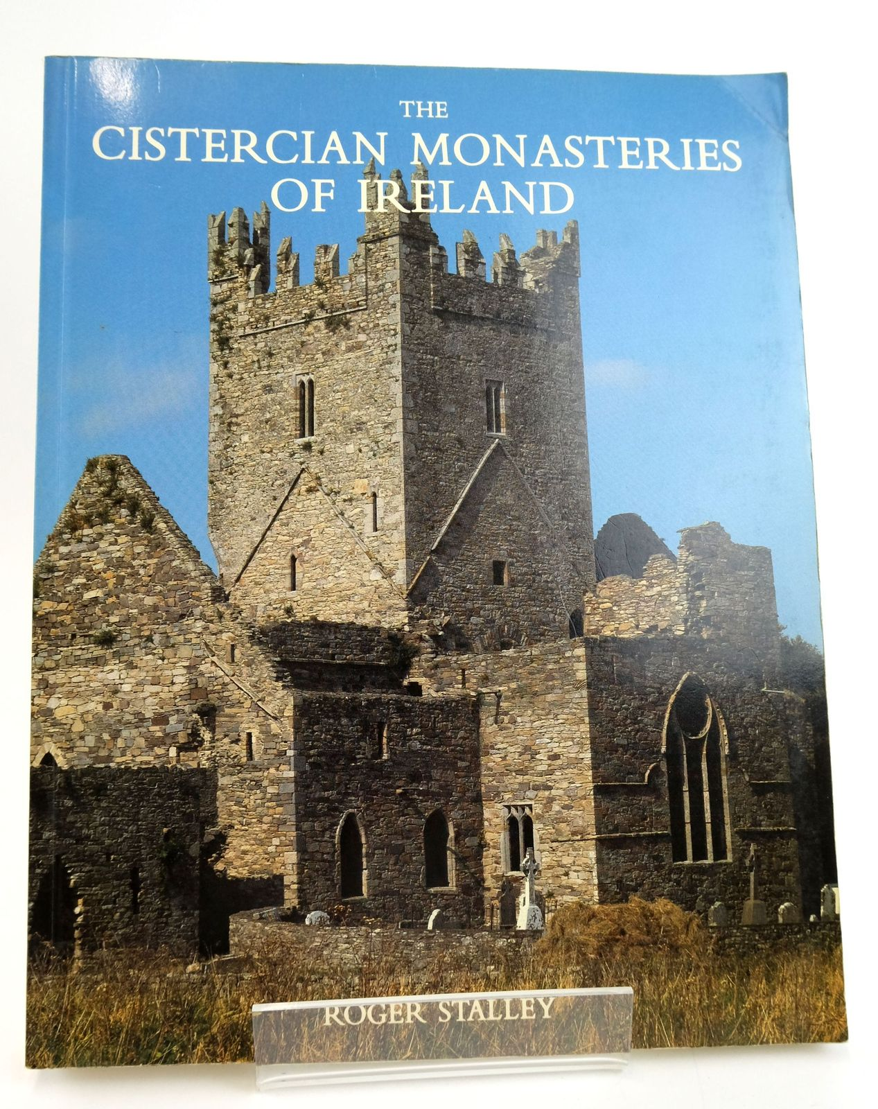Photo of THE CISTERCIAN MONASTERIES OF IRELAND- Stock Number: 1820044