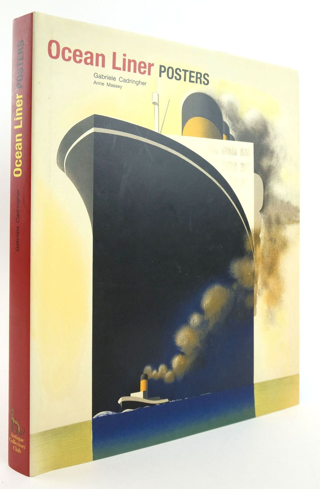 Photo of OCEAN LINER POSTERS- Stock Number: 1820050