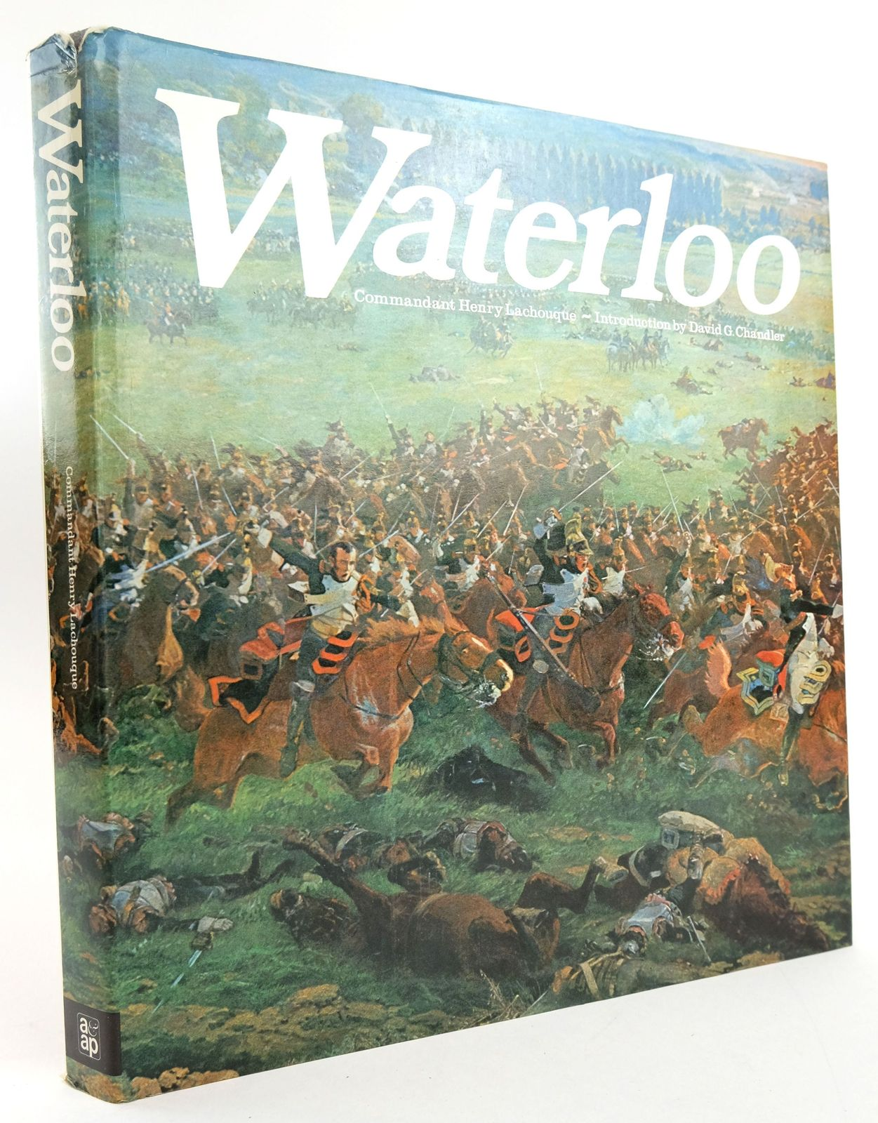 Photo of WATERLOO- Stock Number: 1820061