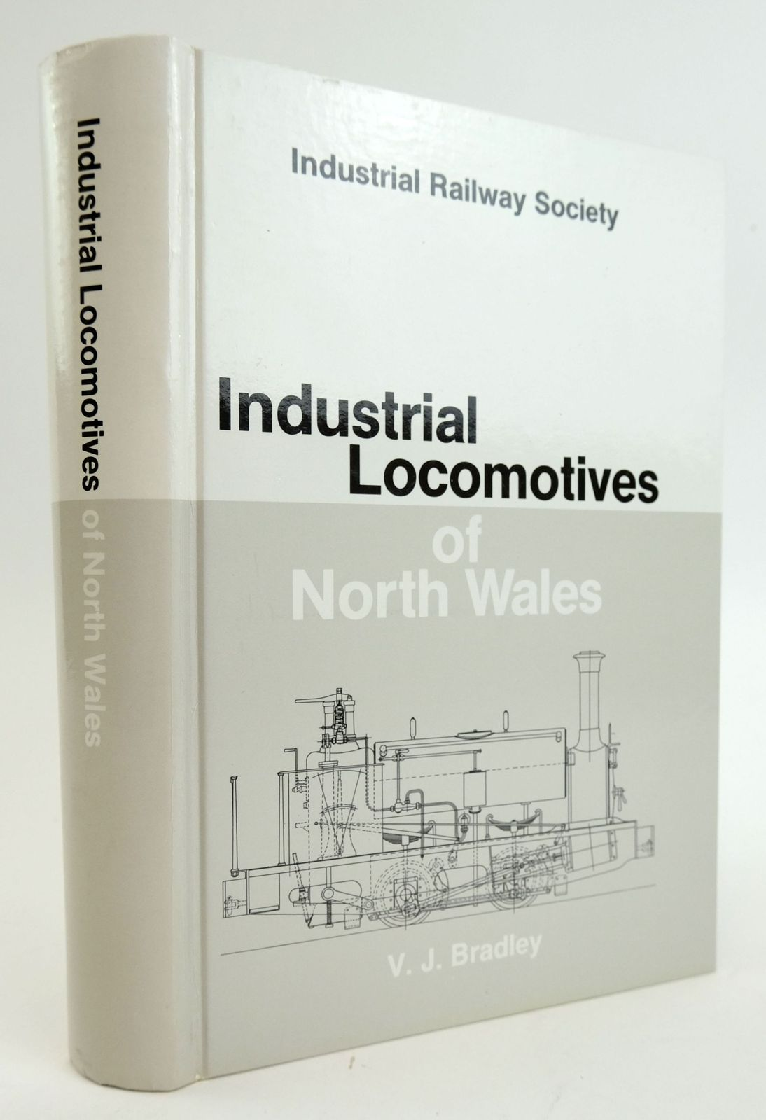 Photo of INDUSTRIAL LOCOMOTIVES OF NORTHUMBERLAND- Stock Number: 1820068