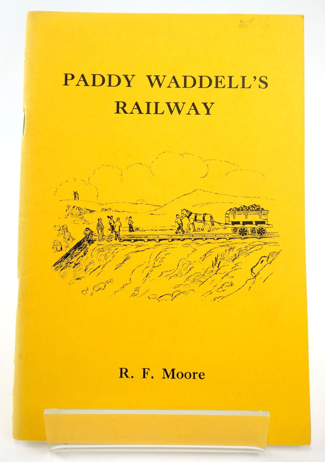 Photo of PADDY WADDELL'S RAILWAY- Stock Number: 1820104