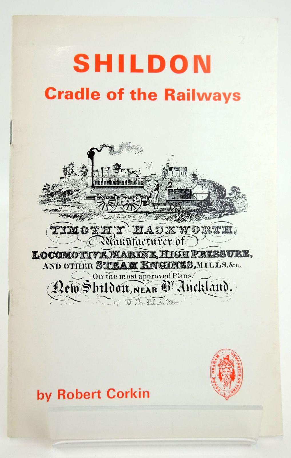 Photo of SHILDON - CRADLE OF THE RAILWAYS- Stock Number: 1820106
