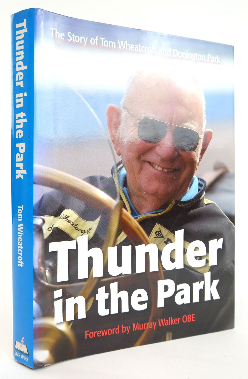 Photo of THUNDER IN THE PARK- Stock Number: 1820134