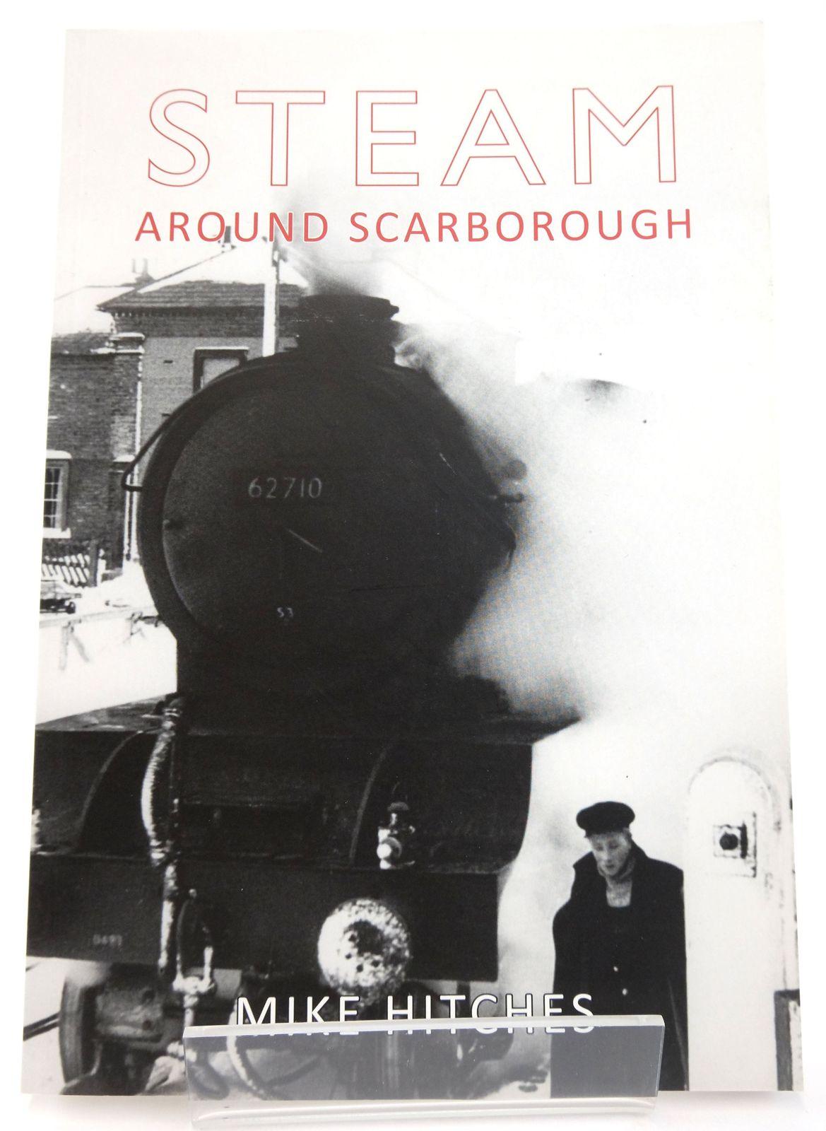 Photo of STEAM AROUND SCARBOROUGH- Stock Number: 1820145