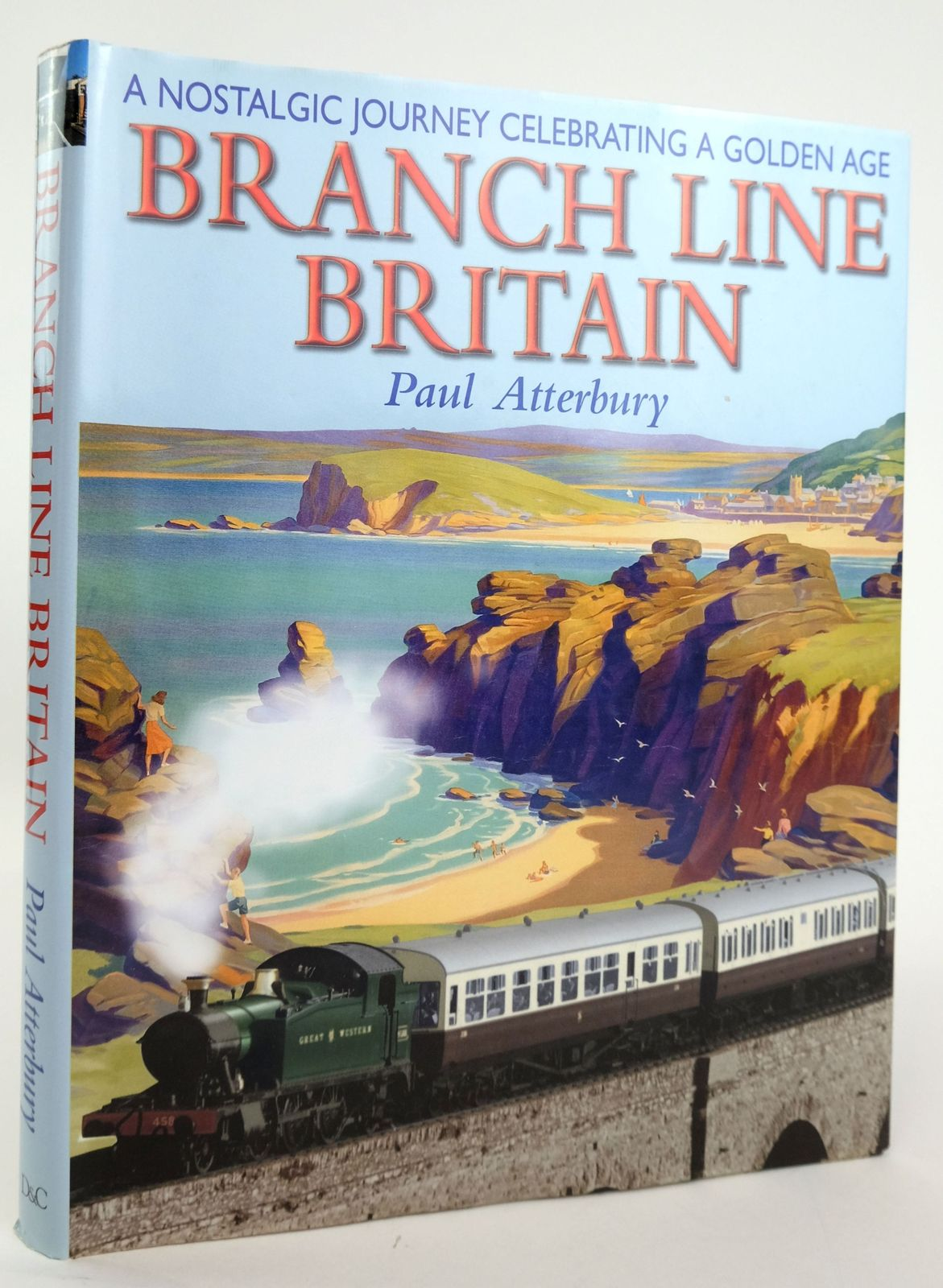 Photo of BRANCH LINE BRITAIN- Stock Number: 1820147