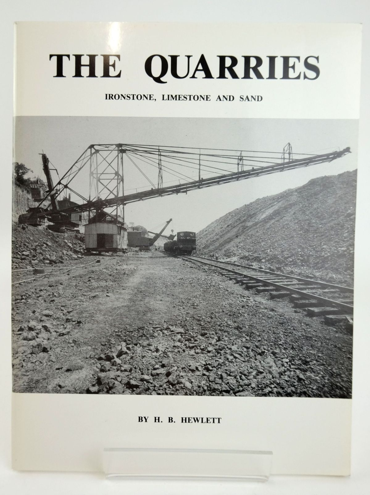 Photo of THE QUARRIES: IRONSTONE, LIMESTONE AND SAND- Stock Number: 1820148