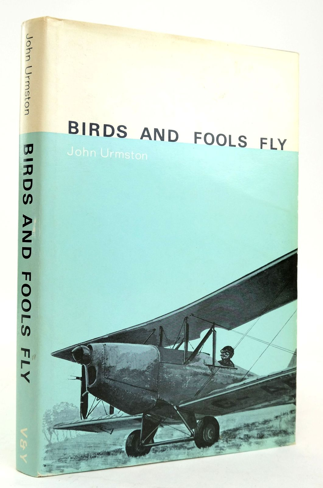 Photo of BIRDS AND FOOLS FLY- Stock Number: 1820199