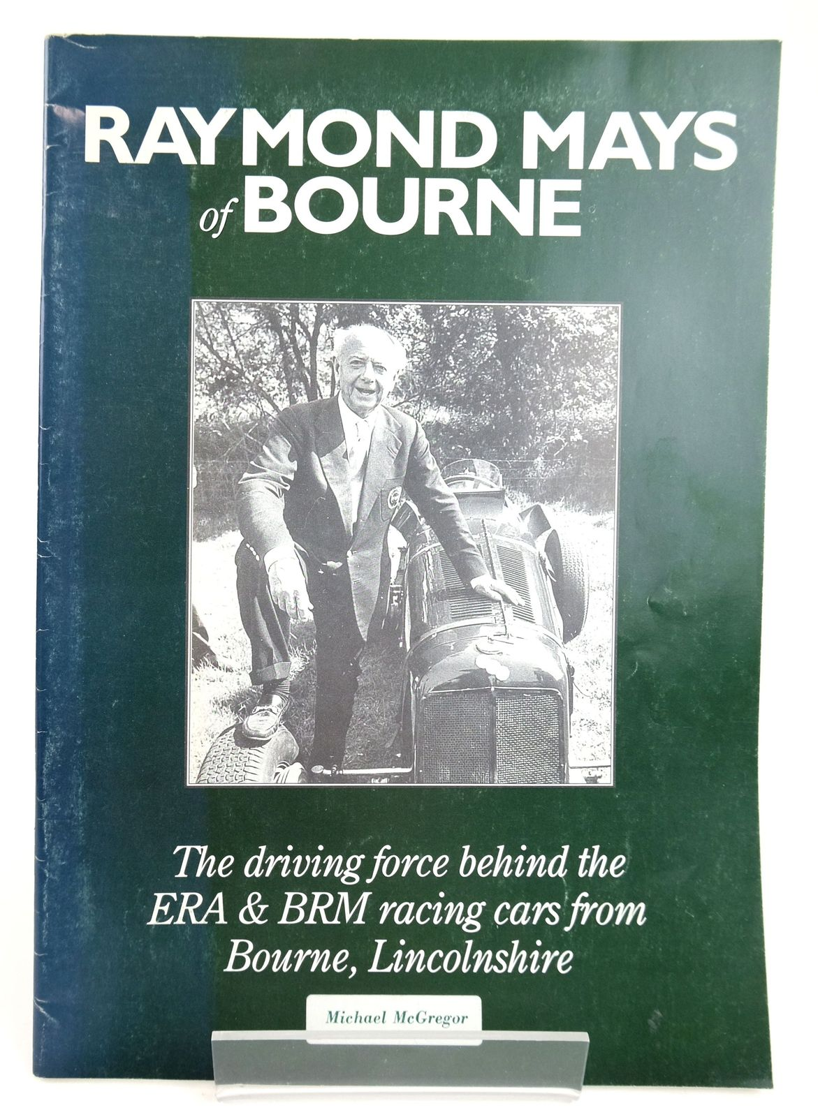 Photo of RAYMOND MAYS OF BOURNE- Stock Number: 1820209