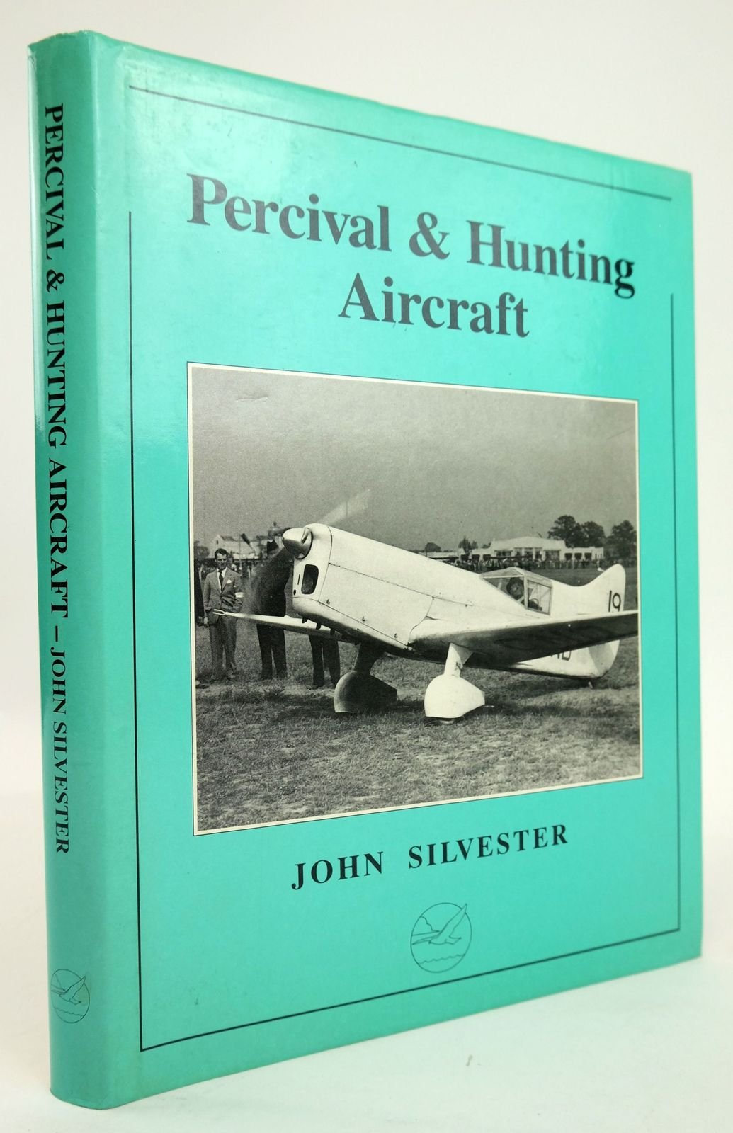 Photo of PERCIVAL AND HUNTING AIRCRAFT- Stock Number: 1820214