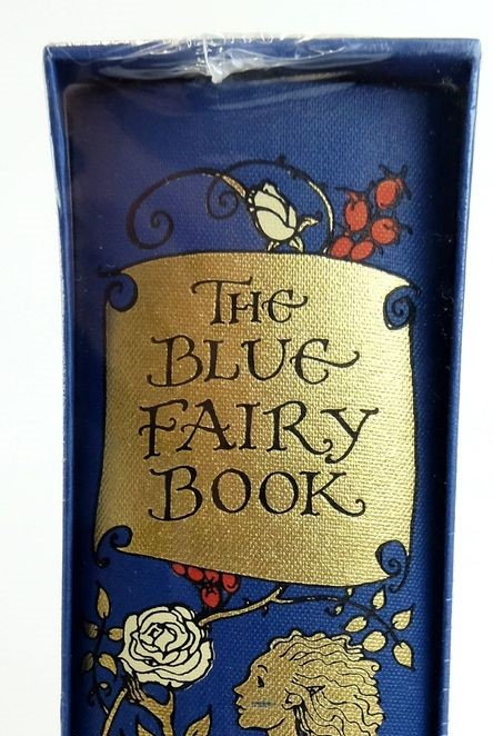 Photo of THE BLUE FAIRY BOOK written by Lang, Andrew Aiken, Joan illustrated by Van Sandwyk, Charles published by Folio Society (STOCK CODE: 1820257)  for sale by Stella & Rose's Books