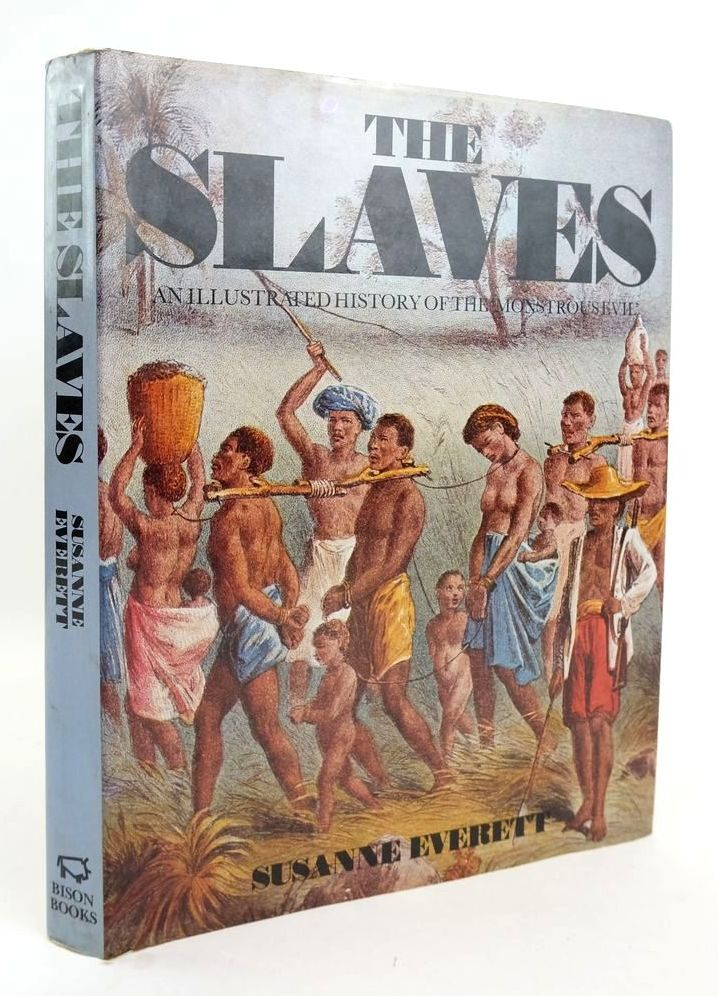 Photo of THE SLAVES- Stock Number: 1820266