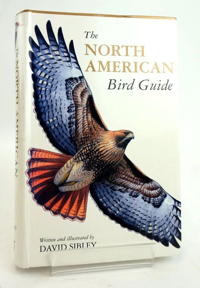 Photo of THE NORTH AMERICAN BIRD GUIDE written by Sibley, David illustrated by Sibley, David published by Pica Press (STOCK CODE: 1820294)  for sale by Stella & Rose's Books