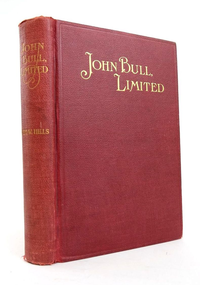 Photo of JOHN BULL, LIMITED- Stock Number: 1820471