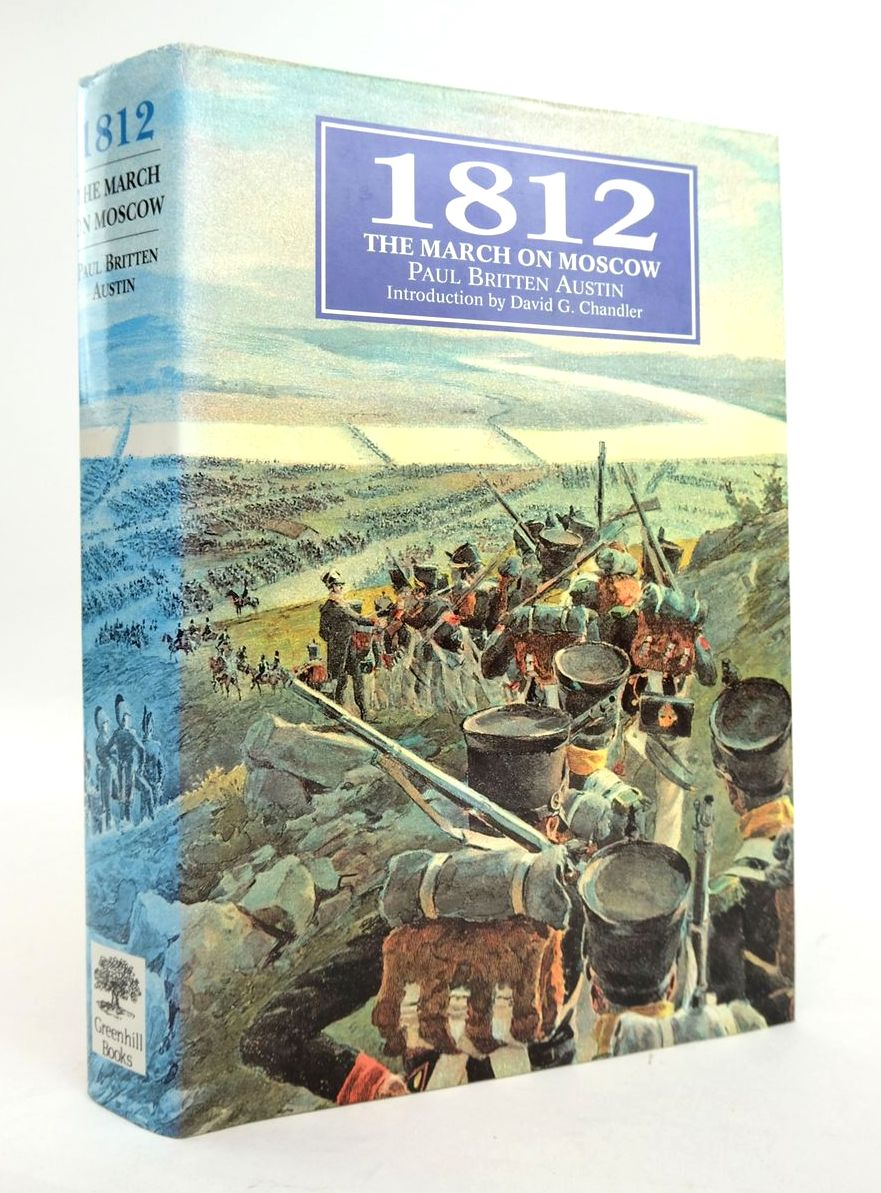Photo of 1812 THE MARCH ON MOSCOW- Stock Number: 1820488