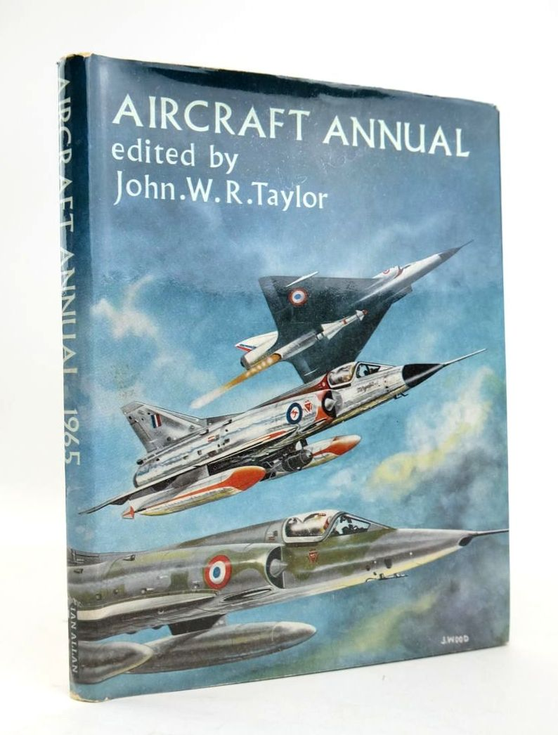 Photo of AIRCRAFT ANNUAL 1965- Stock Number: 1820505