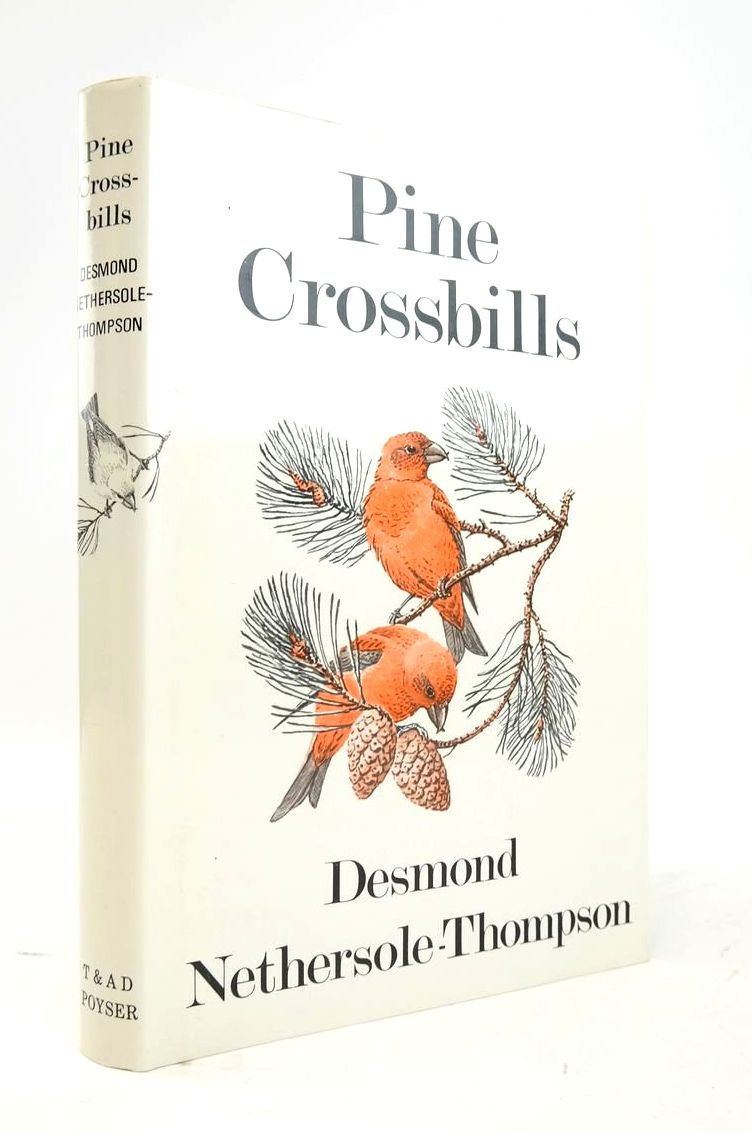 Photo of PINE CROSSBILLS- Stock Number: 1820528
