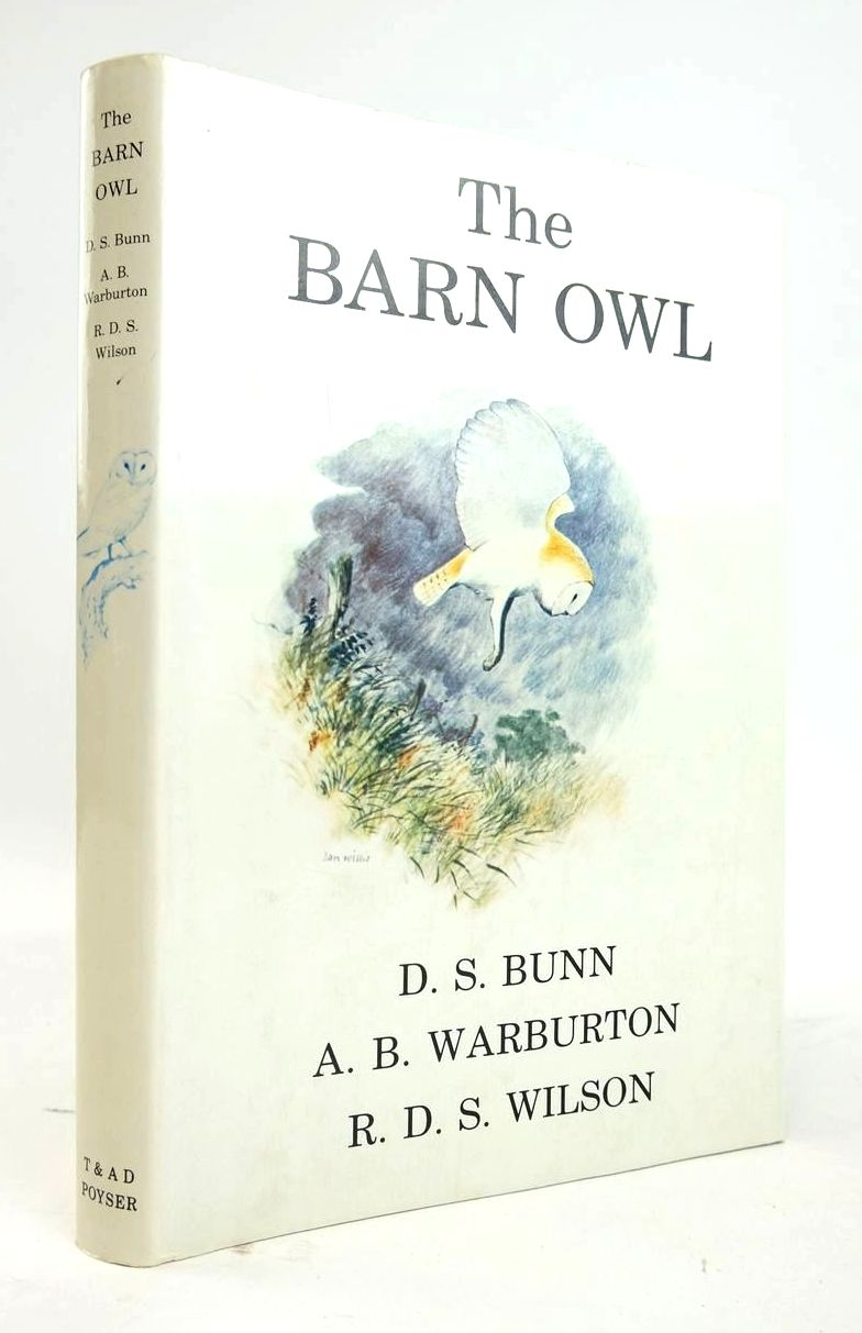 Photo of THE BARN OWL- Stock Number: 1820531