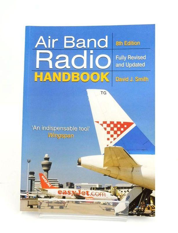Photo of AIR BAND RADIO HANDBOOK- Stock Number: 1820537