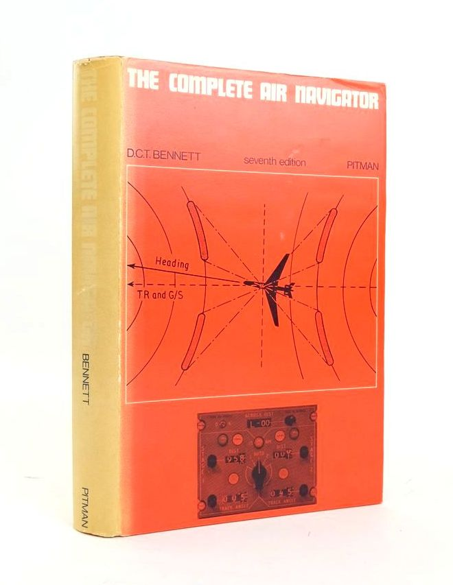 Photo of THE COMPLETE AIR NAVIGATOR- Stock Number: 1820538