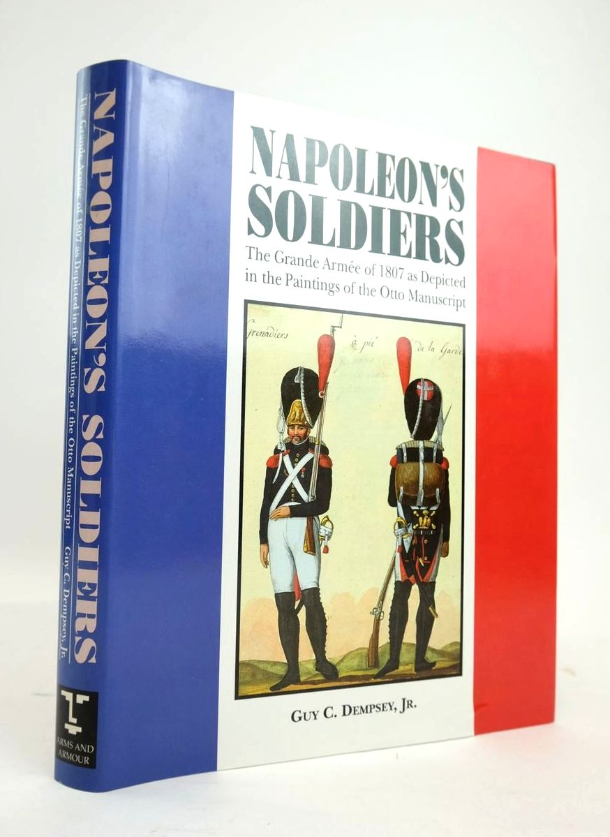 Photo of NAPOLEON'S SOLDIERS- Stock Number: 1820575