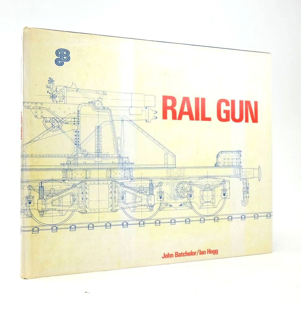 Photo of RAIL GUN- Stock Number: 1820577