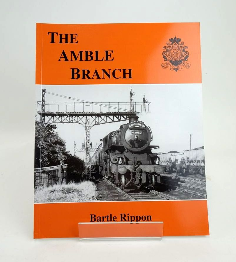 Photo of THE AMBLE BRANCH- Stock Number: 1820584