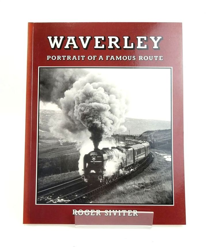 Photo of WAVERLEY PORTRAIT OF A FAMOUS ROUTE- Stock Number: 1820591