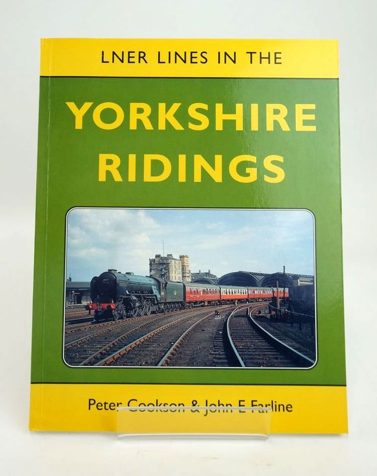 Photo of LNER LINES IN THE YORKSHIRE RIDINGS- Stock Number: 1820592